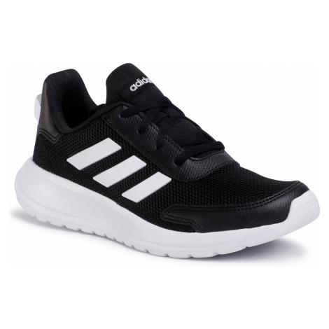 Buty adidas - Tensaur Run K EG4128 Core Black/Cloud White/Core Black