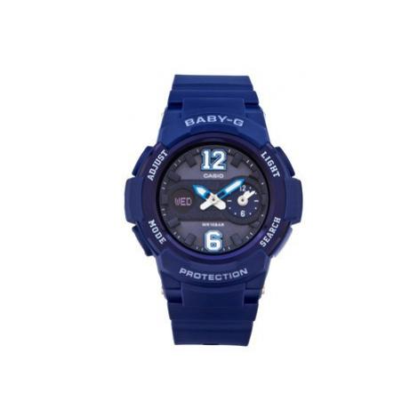Dámské hodinky Casio BGA-210-2B2