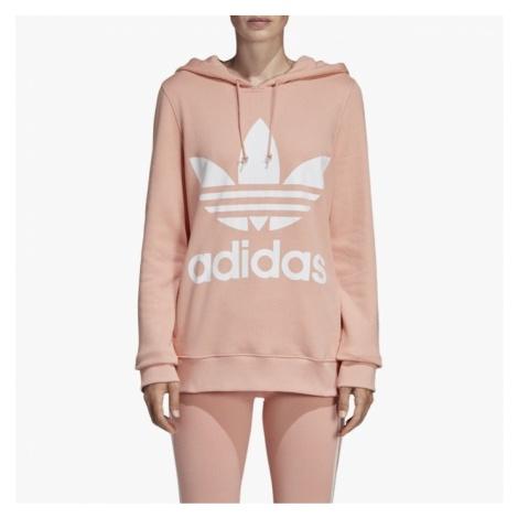 Bluza damska adidas Originals Trefoil DV2560