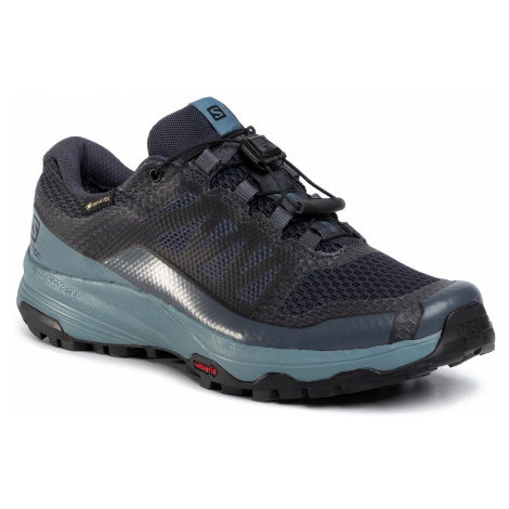 Buty SALOMON - Xa Discovery Gtx W GORE-TEX 409939 20 W0 India Ink/Bluestone/Black