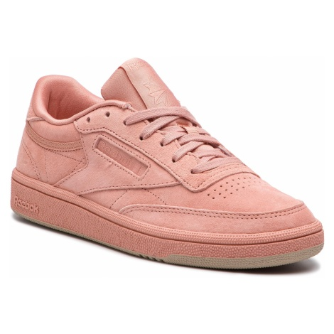 Buty Reebok - Club C 85 CN7016 Stellar Pink/Light Sand