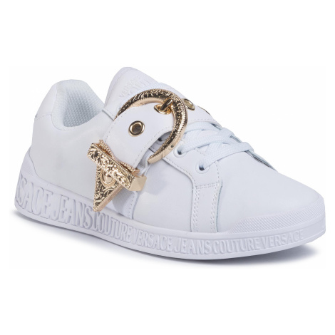 Sneakersy VERSACE JEANS COUTURE - E0VZASP3 71623 003