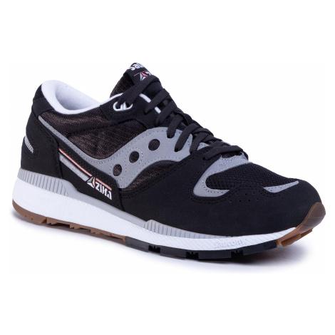 Sneakersy SAUCONY - Azura S70437-20 Blk/Gry