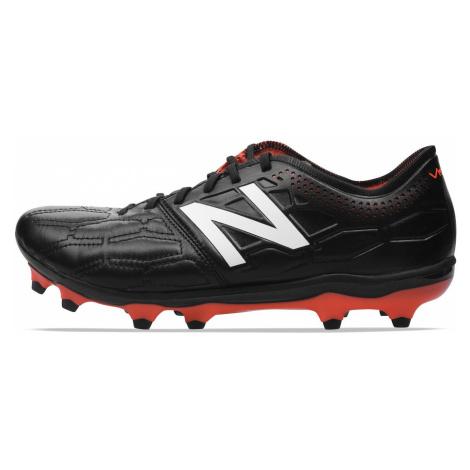 New Balance Visaro Leather FG Football Boots