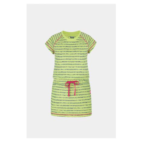 Dziewczęca sukienka LOAP Bacy