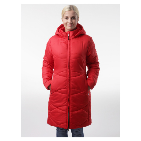 Women's coat LOAP Quilted