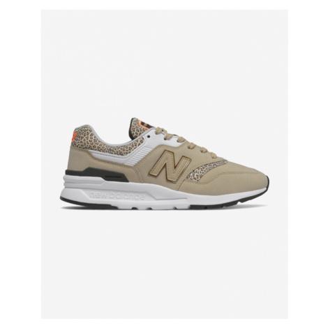 New Balance 997 Tenisówki Beżowy