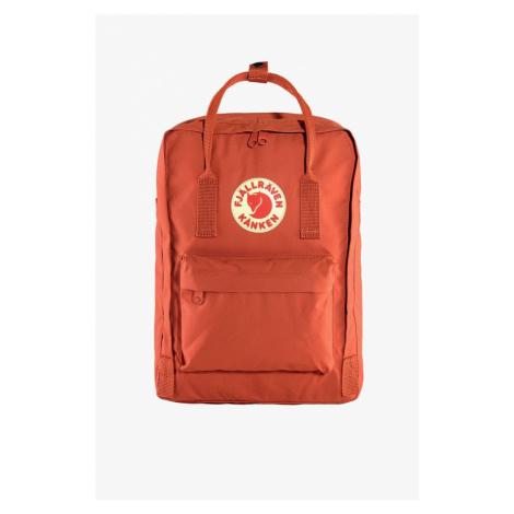 """Plecak Fjallraven Kanken Laptop 15"""" F27172-333 Red Rowan Fjällräven"""