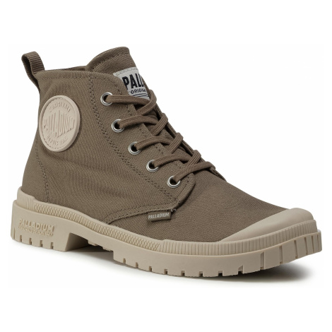 Trapery PALLADIUM - Pampa Sp20 Hi Cvs 76838-308-M Dusky Green