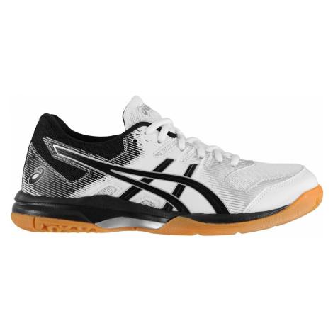 Asics Gel Rocket 9 Ladies Court Shoes