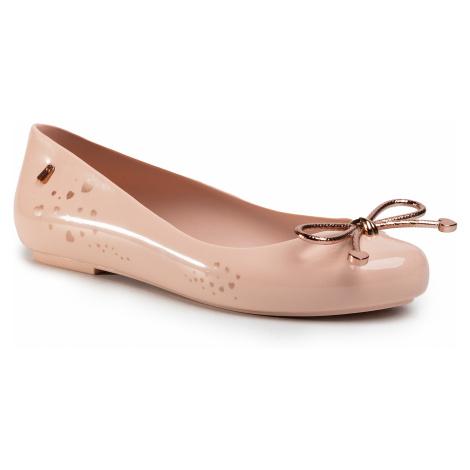 Baleriny MELISSA - Sweet Love Ad 32848 Pink/Rose 52932