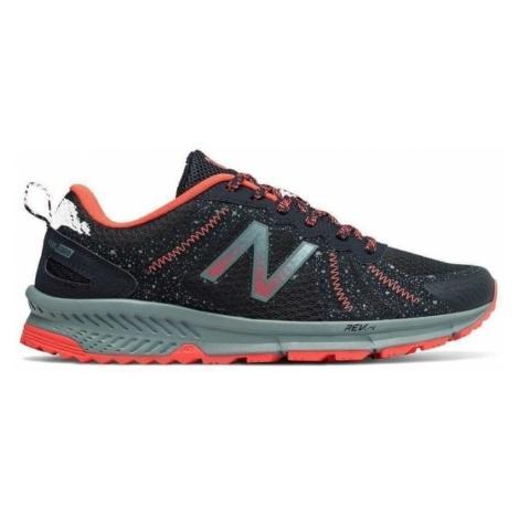 New Balance buty biegowe WT590LP4 38