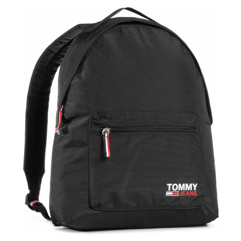 Plecak TOMMY JEANS - Campus Girl Backpack AW0AW08954 BDS Tommy Hilfiger