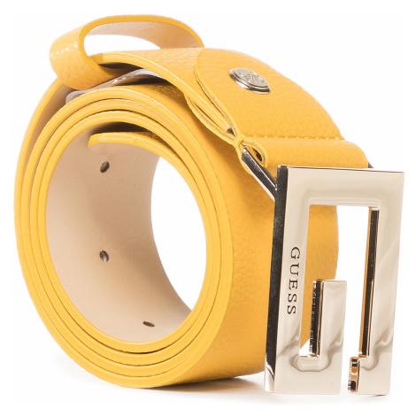 Pasek Damski GUESS - Brightside (PY) Belts BW7330 VIN40 YEL