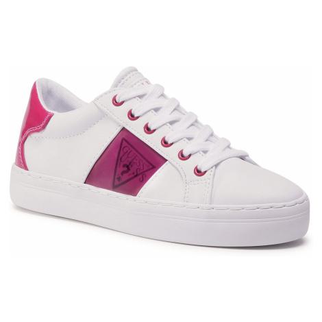 Sneakersy GUESS - Gallie FL7GAE ELE12 WHIPI