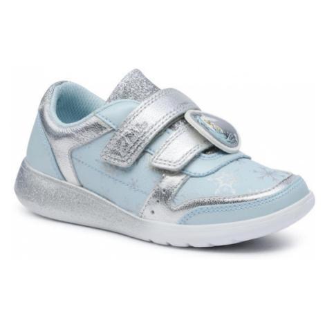 Dziewczęce obuwie sneakersy