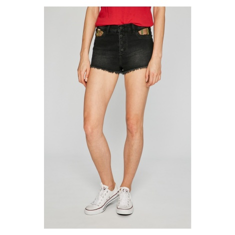 Guess Jeans - Szorty Rose
