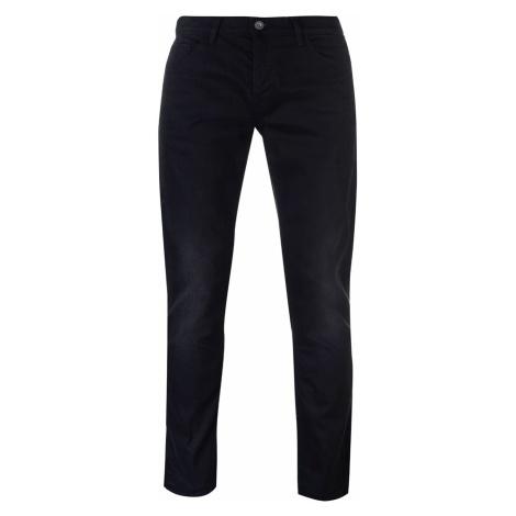 Crosshatch McCollum Slim Fit Jeans Mens