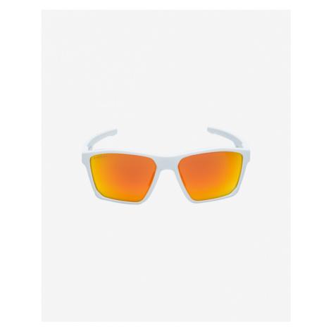 Oakley Targetline Okulary przeciwsłoneczne Biały