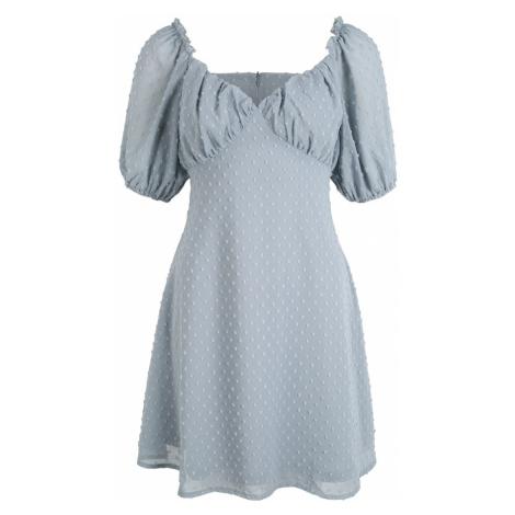 Missguided (Tall) Sukienka niebieski