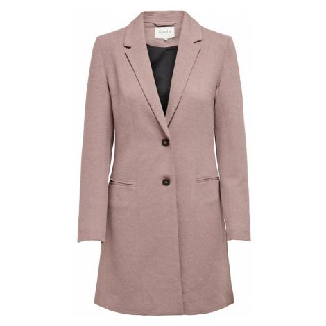 ONLY Płaszcz przejściowy brązowy