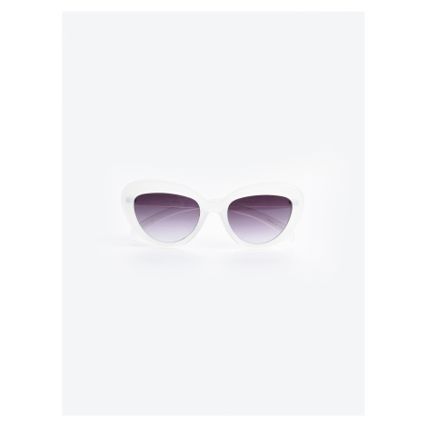 GATE Okulary przeciwsłoneczne cat eye