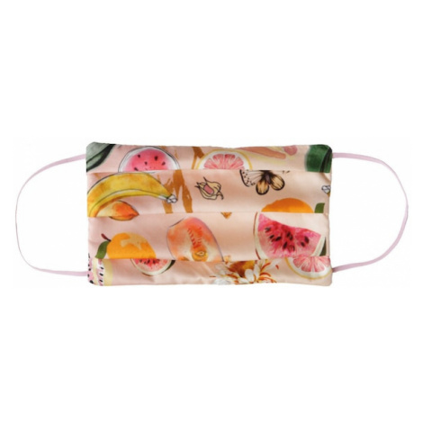 CODELLO Maska z materiału 'COVER UP' mieszane kolory / różowy