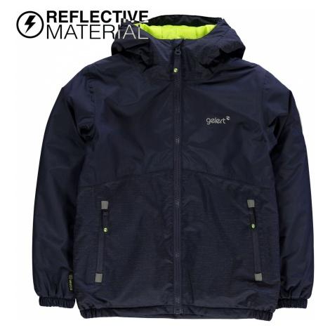 Gelert Reflective Jacket Junior Boys