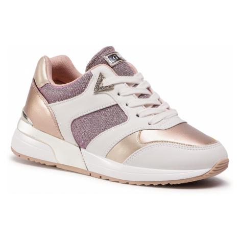 Sneakersy GUESS - Motiv FL7MOV FAM12 BLUSH