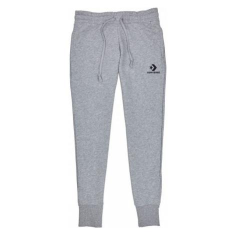 Converse STAR CHEVRON EMB PANT FT - Spodnie dresowe damskie