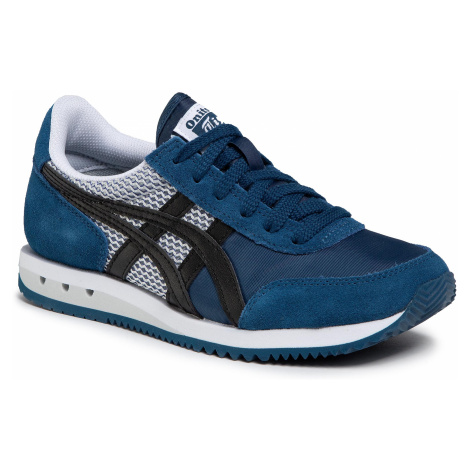 Sneakersy ONITSUKA TIGER - New York 1183A578 Mako Blue/Black 400