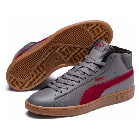 Sneakersy męskie Puma Leather