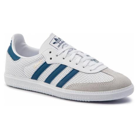 Buty adidas - Samba Og J CG6718 Ftwwht/Legmar/Legmar