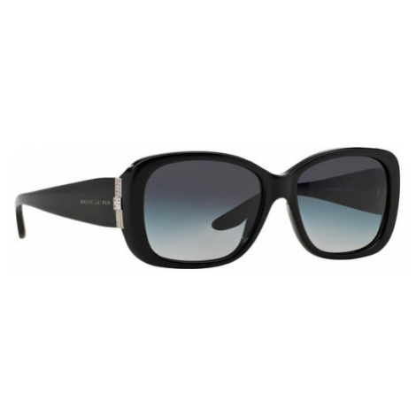 Lauren Ralph Lauren Okulary przeciwsłoneczne 0RL8127B 50018G Czarny