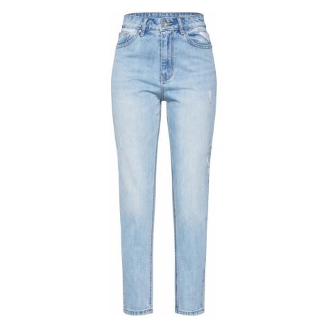 VERO MODA Jeansy jasnoniebieski