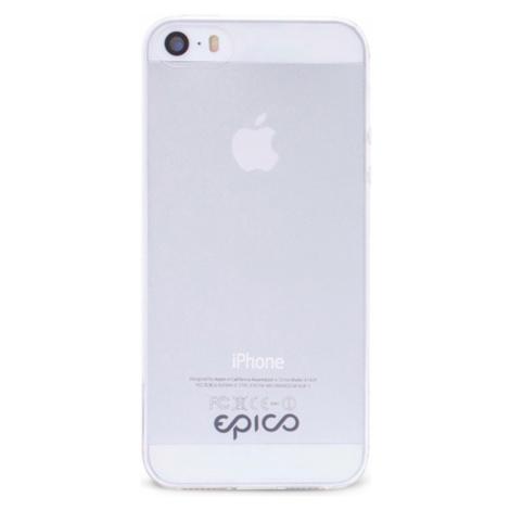 Epico Twiggy Gloss Etui na iPhone 5/5S/SE Biały
