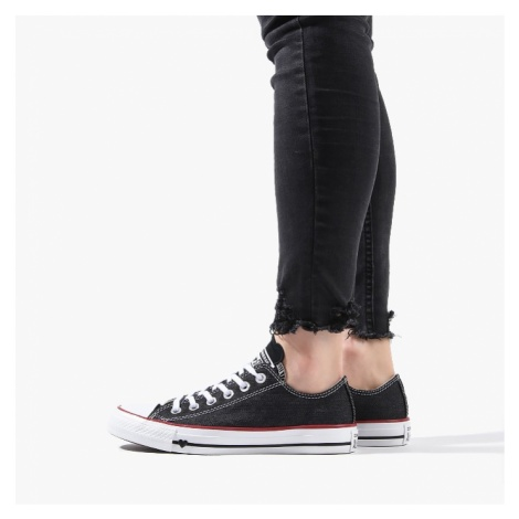 Buty damskie sneakersy Converse Chuck Taylor All Star Denim Love 163309C