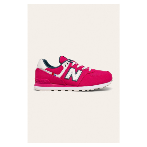 New Balance - Buty dziecięce GC574SOE
