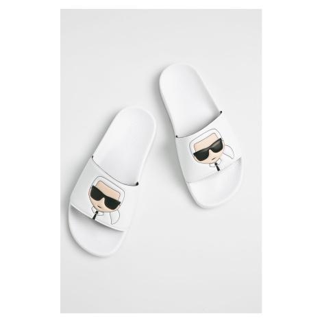 Karl Lagerfeld - Klapki Kondo II