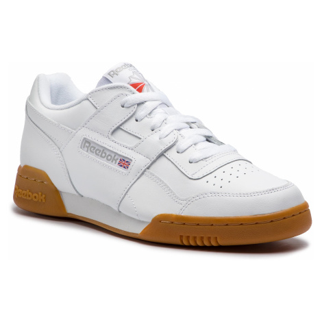 Buty Reebok - Workout Plus CN2126 White/Carbon/Red/Royal
