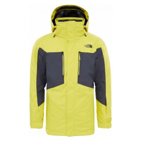 The North Face CLEMENT TRICLIMATE JACKET - Kurtka zimowa męska