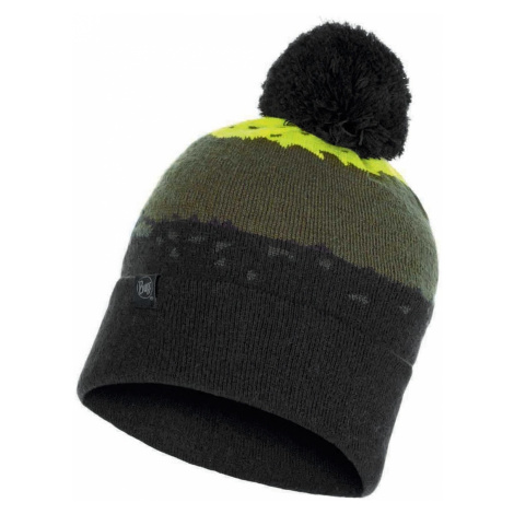 czapka Buff Knitted Tove - 117850/Citric