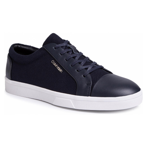 Sneakersy CALVIN KLEIN - Igor 2 F1072 Dark Navy