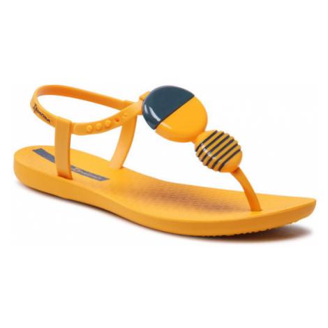 Ipanema Sandały Ella Fem 26393 Żółty