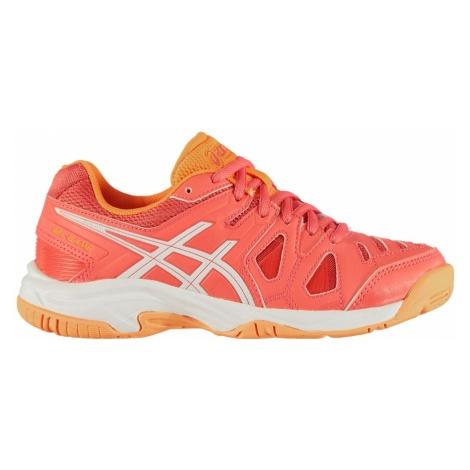 Asics Gel Game 5 Junior Tennis Shoes