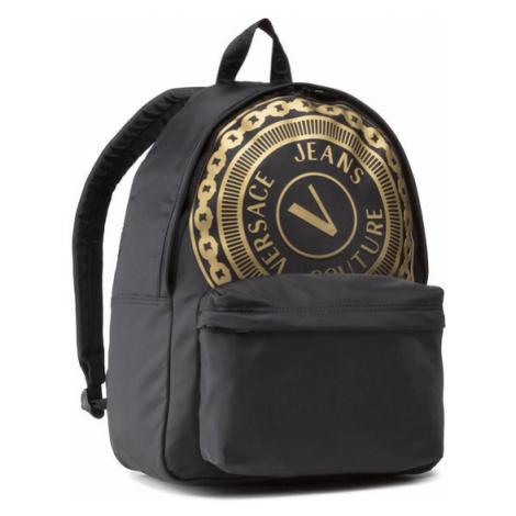 Versace Collection Plecak E1YWAB81 Czarny