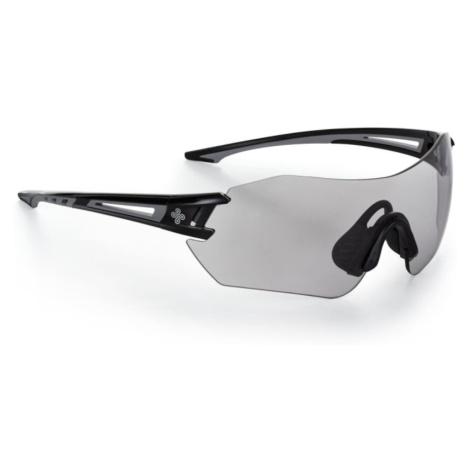 Fotochromowe okulary przeciwsłoneczne Bixby-u czarny - Kilpi UNI
