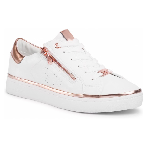 Sneakersy TOM TAILOR - 809260300 White