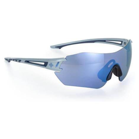 Okulary przeciwsłoneczne Bixby photochromatic jasnoniebieskie - Kilpi UNI