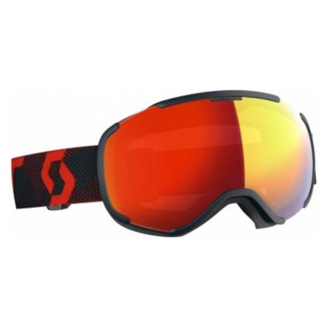 Męskie sportowe okulary przeciwsłoneczne Scott